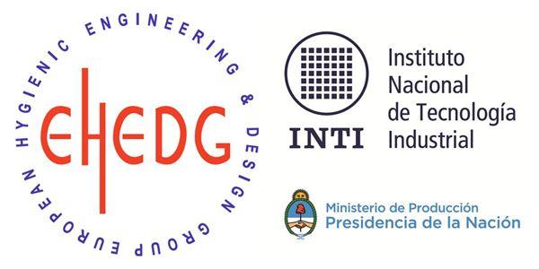 Organizadores del Curso Avanzado EHEDG.