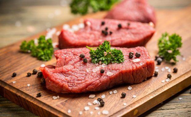 Argentina puede volver a exportar carne cruda a Estados Unidos.