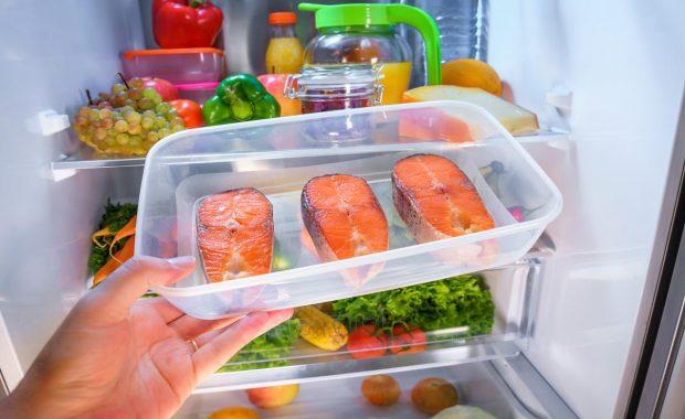 4 Métodos seguros para descongelar alimentos.