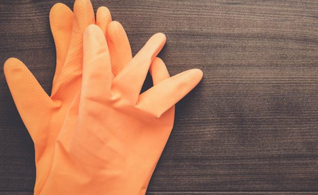 6 Tips para el uso correcto de guantes.