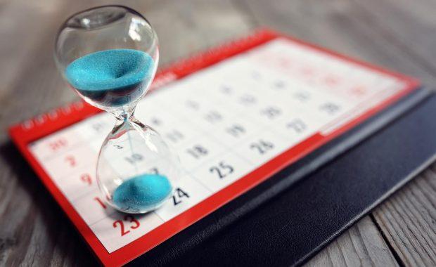 Inocuidad alimentaria: calendario de cursos (2do. semestre)