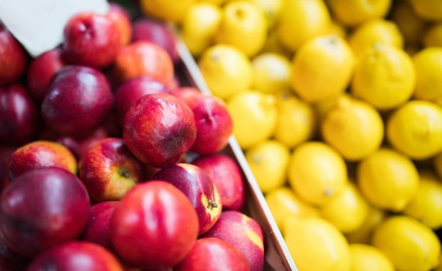 El doble estándar de inocuidad alimentaria en la producción de alimentos orgánicos