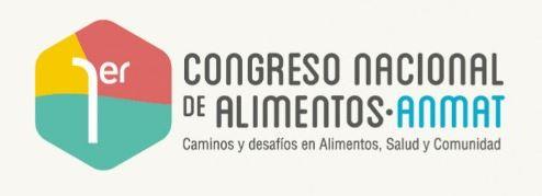Congreso Nacional de Alimentos. ANMAT.
