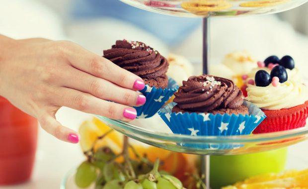 Análisis sensorial: ¿por qué nos levantamos el ánimo con alimentos?