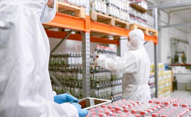 Biofilms en la industria alimentaria