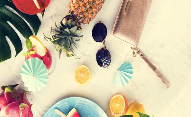 """Manual """"Las 5 Claves para Mantener los Alimentos Seguros"""""""