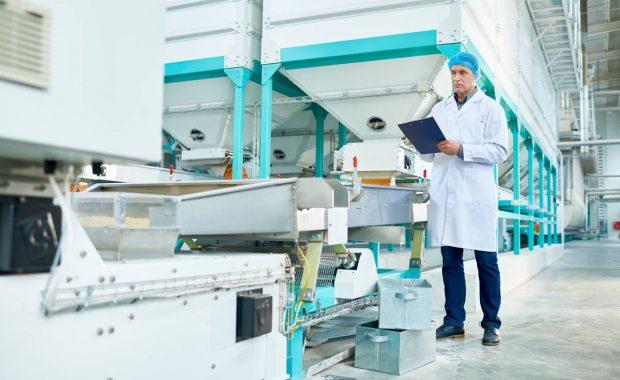 ¿Qué es la certificación ISO 21469 y qué significa para los usuarios de lubricantes de grado alimenticio?
