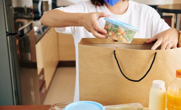 Inocuidad de los alimentos + COVID-19, por Mercedes Ziegner