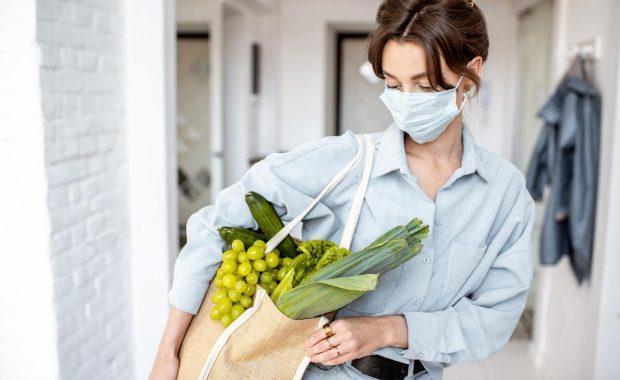 Inocuidad de los alimentos + COVID-19, por Estefanía Arízaga