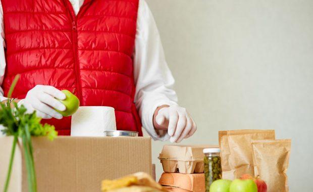 Recursos útiles para la industria de alimentos durante la pandemia