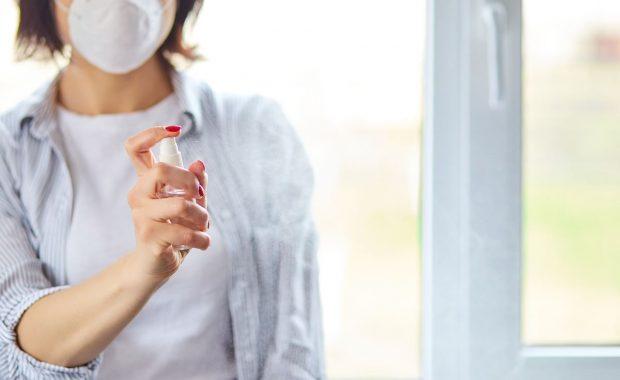 Túneles de desinfección: ¿cuál es su efectividad?