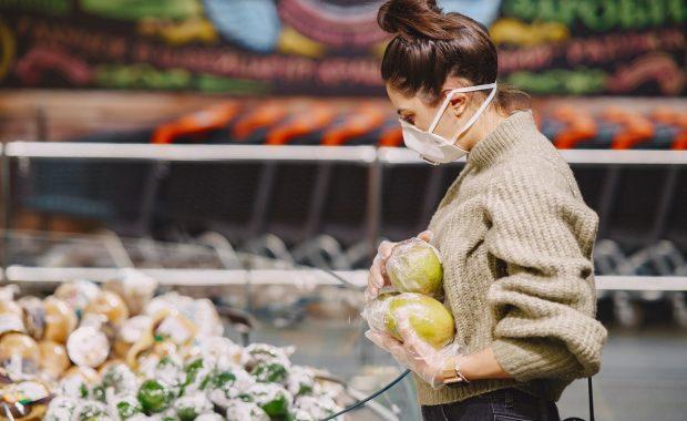 Coronavirus: Alimentos y Superficies [Grabación]