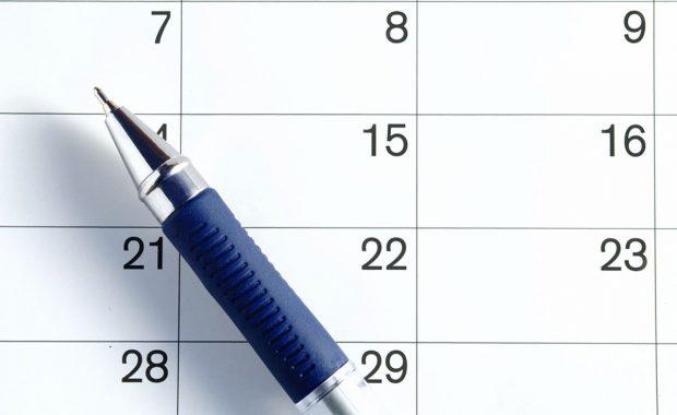 Inocuidad alimentaria: calendario de cursos online 2021