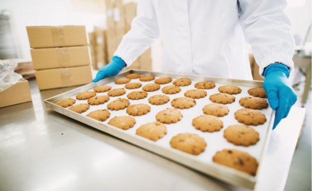¿Cómo realizar el control adecuado de proveedores de alimentos?[video]