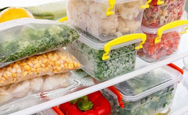 Migración de envases plásticos: actualización de legislación