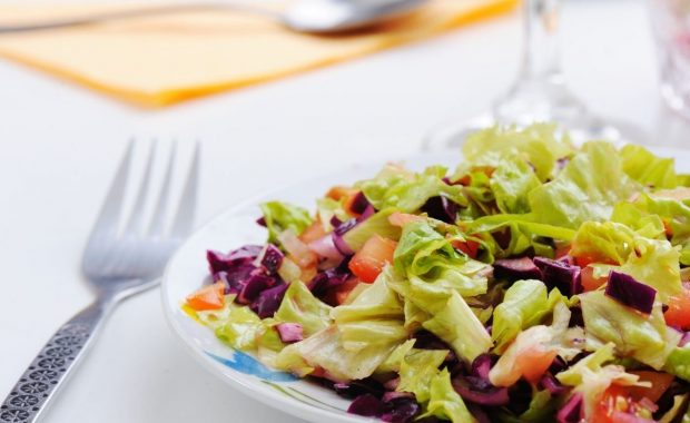 Contenido de níquel en alimentos - Evaluación de situación actual