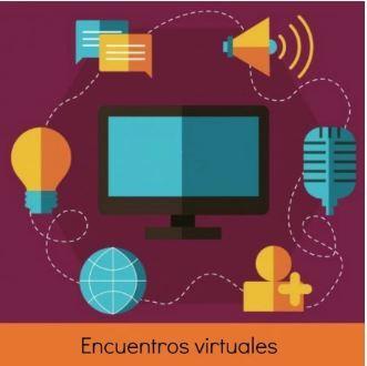 CAA, art. 21. Encuentros virtuales.