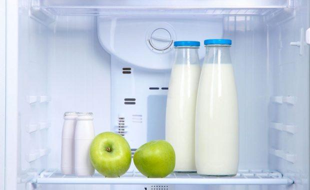 Cartelería PI: enfriamiento de los alimentos