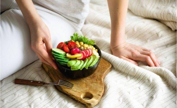 Alimentación vegana: ¿de qué se trata?