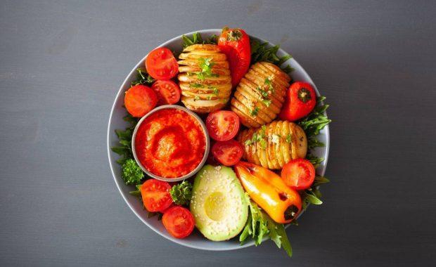 Productos veganos y vegetarianos: ISO 23662 - Definiciones y criterios técnicos