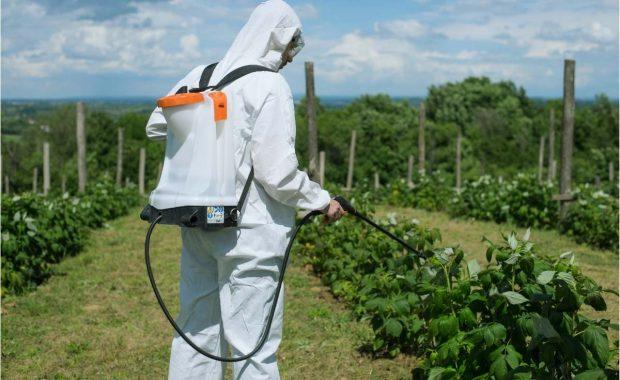 ¿Cómo auditar la evaluación de proveedores de agroquímicos?
