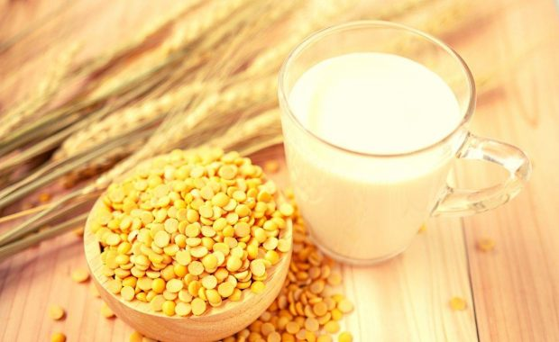 Gestión de contaminación por contacto cruzado de soja al trigo